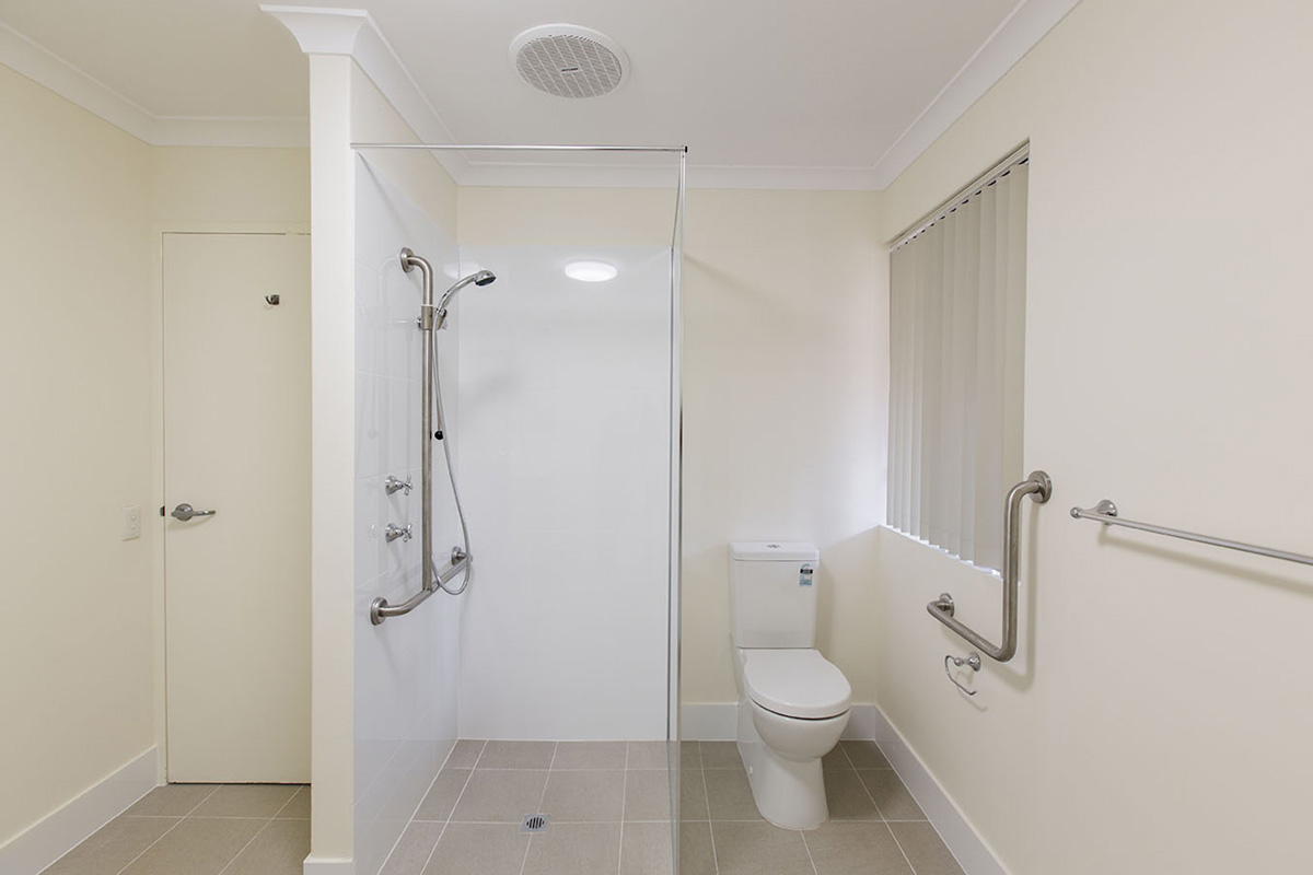 Baptistcare Residential Aged Care Units