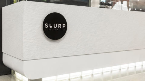 Slurp Soups
