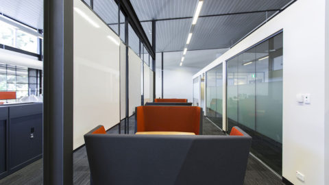 Curtin University Teaching And Learning Spaces