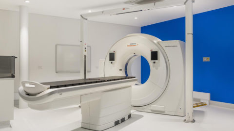 Icon Oncology Treatment Facility Midland