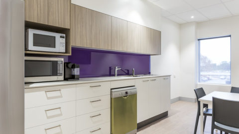 Icon Oncology Treatment Facility, Rockingham