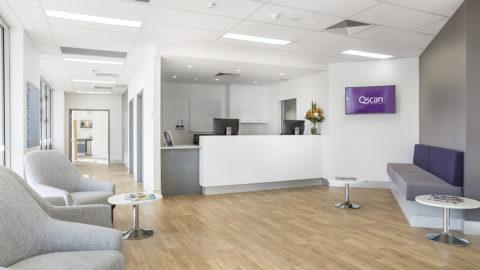 QScan Radiology Clinic, Rockingham